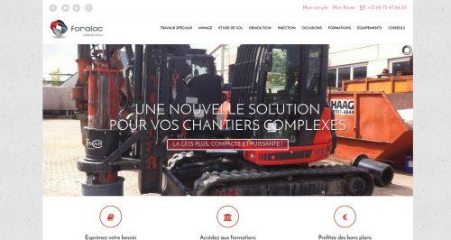 Anthem Création - Création de site Internet à Reims - Groupe Eurofor