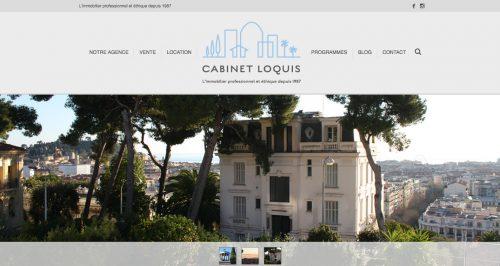 Anthem Création - Création de site Internet à Reims - Loquis